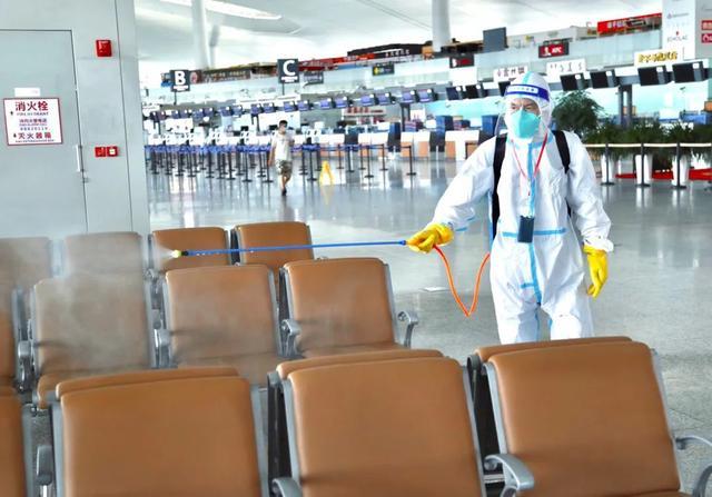 """增至13例,哪块""""漏洞""""导致南京机场出现疫情?"""