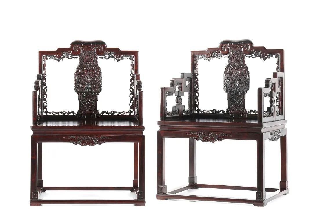 网络文物拍卖会(第二届)——意匠·古典家具专场