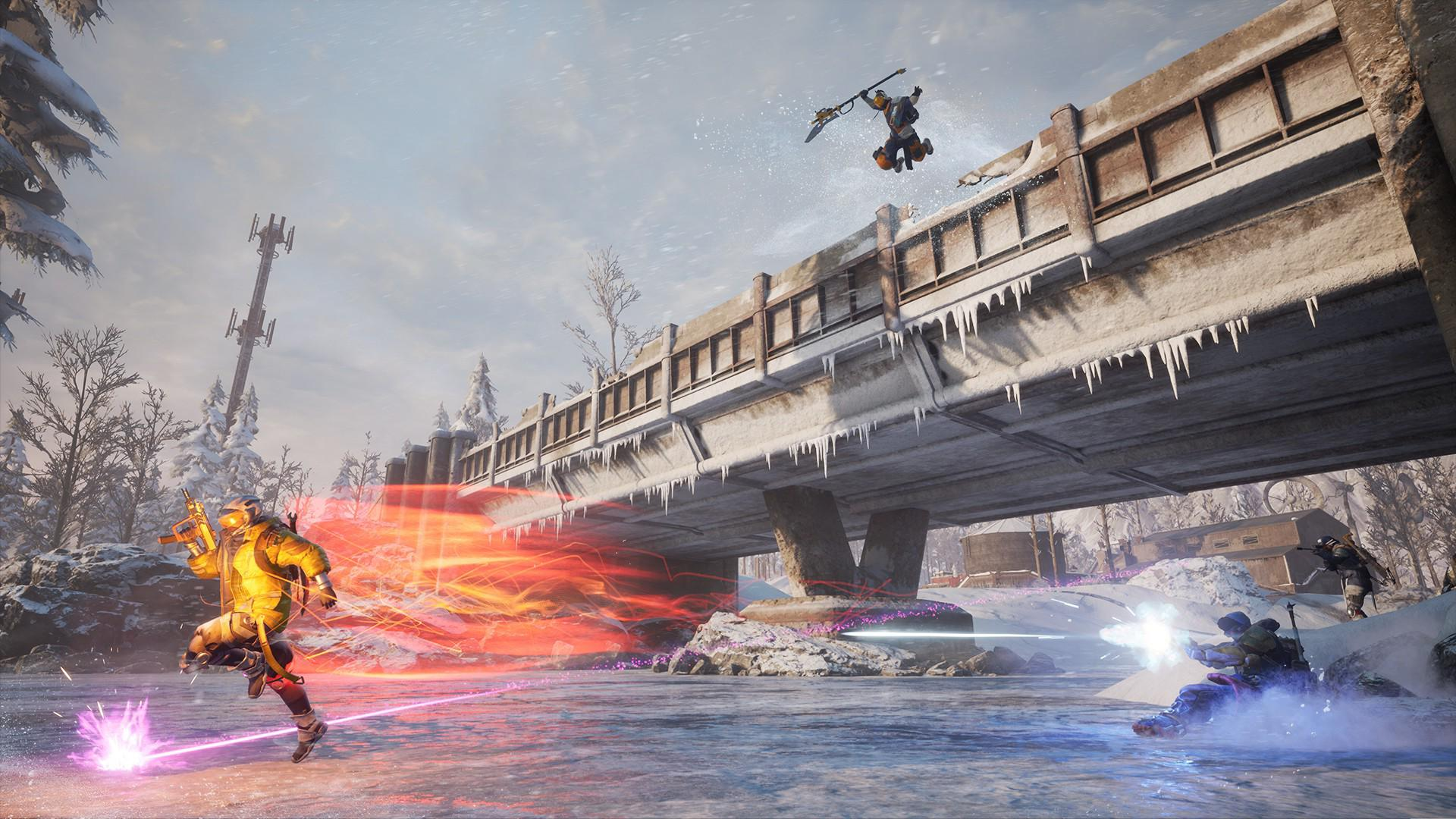 《拾荒者》开启EA测试!今日上线steam