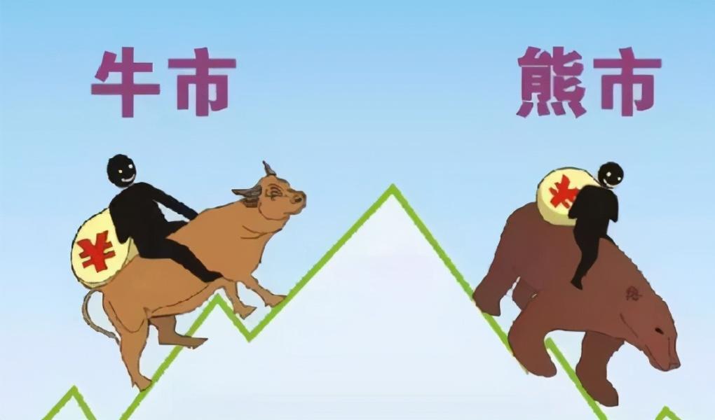 现在A股是不是在走牛市?看看这些数据就知道