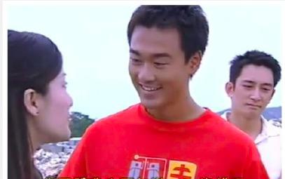 林峰早期参演过的几部电视剧作品,你都还记得吗?