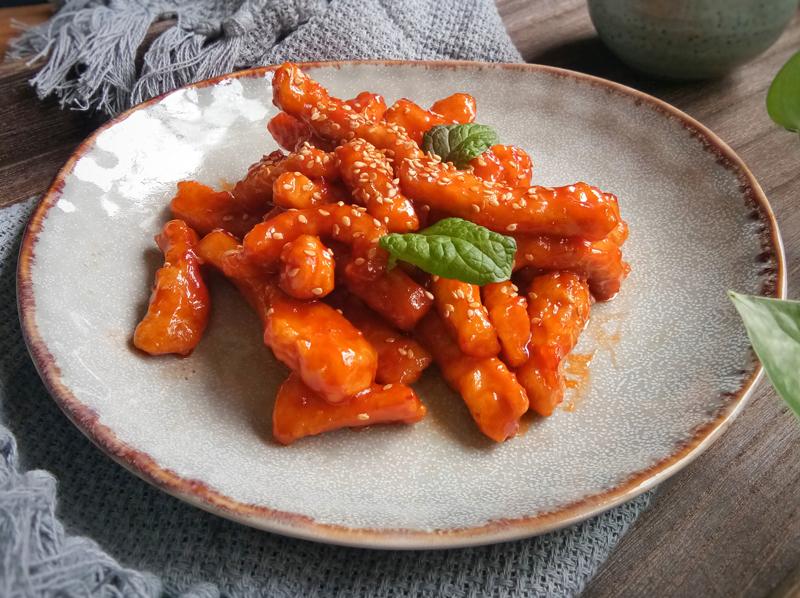 10道最受欢迎的鲁菜做法,地道山东人也不一定都吃过,你吃过几道 鲁菜菜谱 第9张