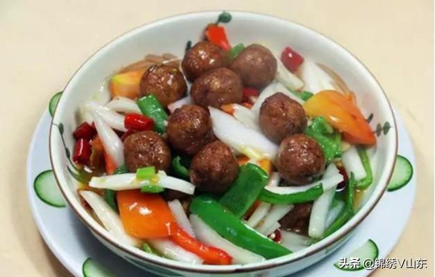 29款家常菜肴集锦,美味营养实惠健康,很值得为家人做几道尝尝! 美食做法 第13张