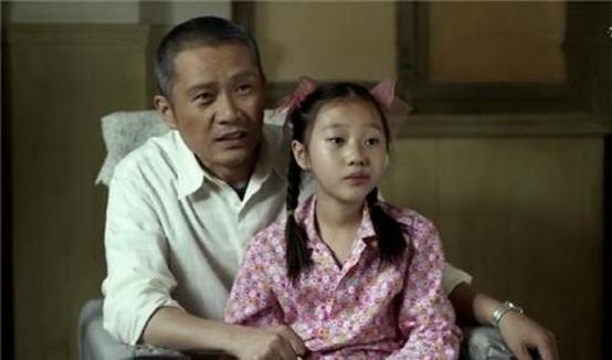 《父母爱情》过去7年,剧中9位小演员境况大变样,有人13岁上大学