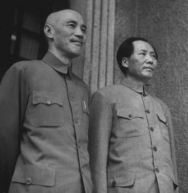 """听到蒋介石去世的消息,毛泽东一脸凝重,只说三个字:""""知道了"""""""