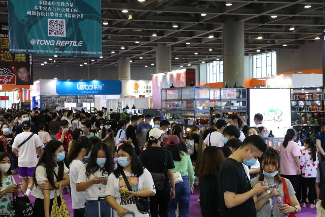 2022年广州宠物展即将重装上阵,打响宠物行业开年第一枪