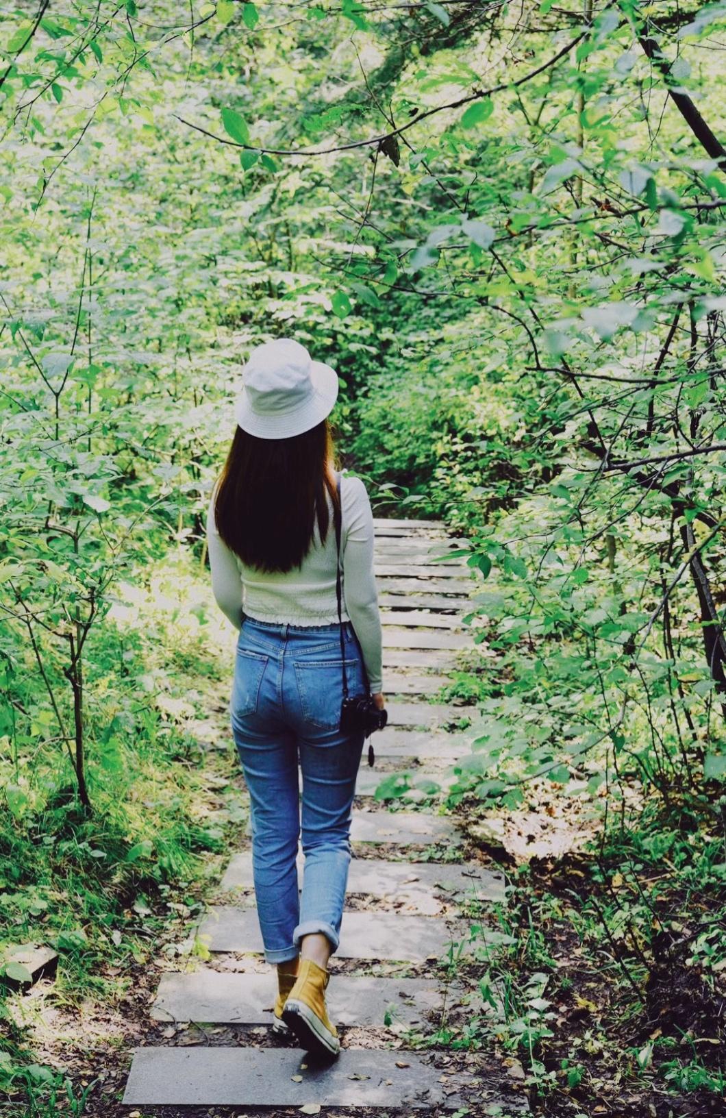 初秋京郊自驾游:京北第一天路,乐享纯净自然之旅
