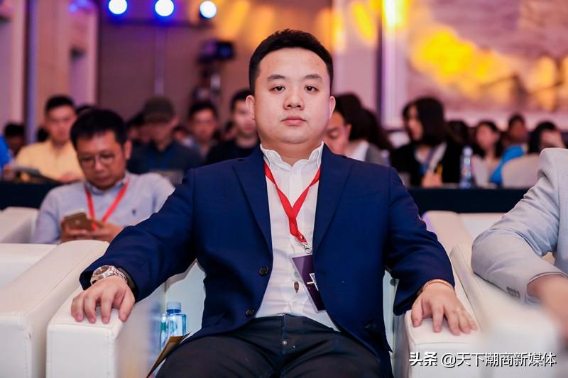 """90后""""潮人""""创业者——专访图灵未来资本创始合伙人陈湘"""
