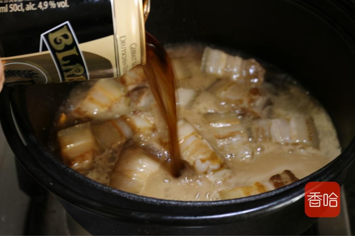 4月这个食材是个宝!煮粥、炖肉时加点它,暖胃解腻香得不得了 食材宝典 第18张