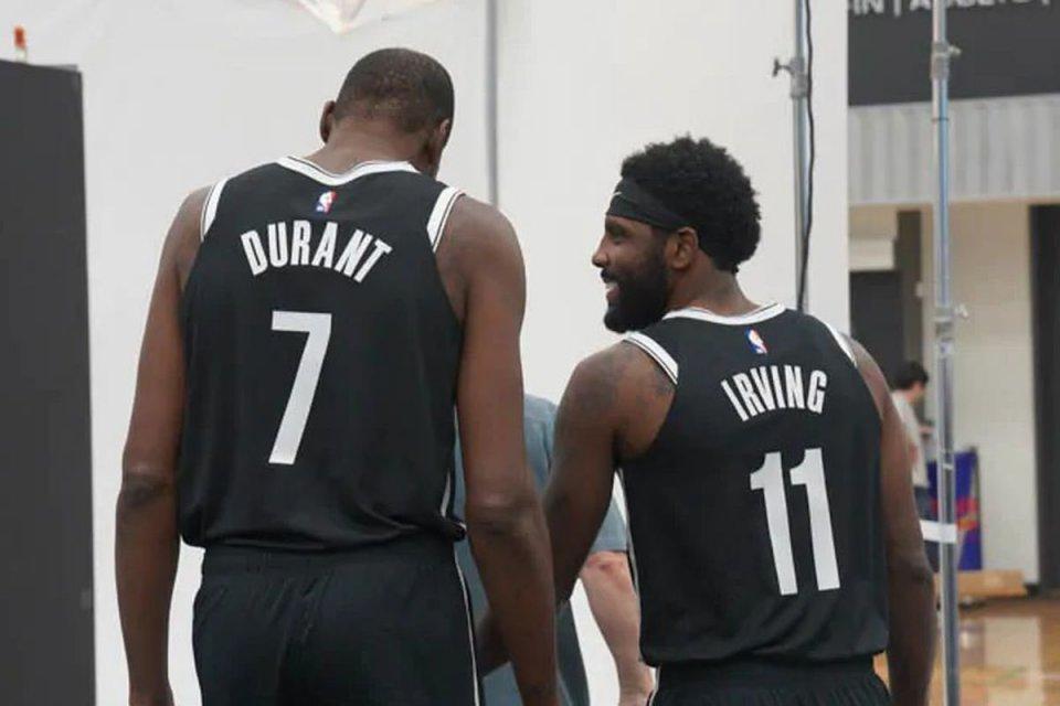 【影片】他回來了!時隔549天,杜蘭特突破後轉身後仰,還是熟悉的味道!-黑特籃球-NBA新聞影音圖片分享社區