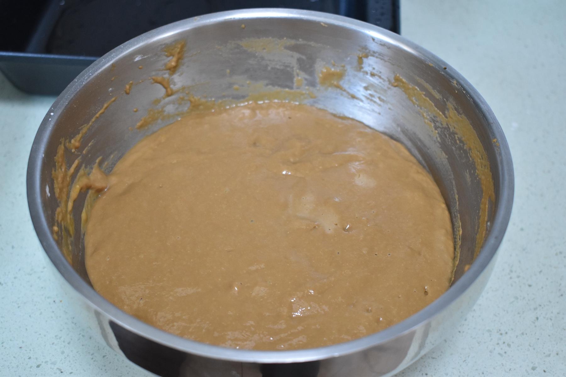 这早餐松软有弹性,比红糖馒头简单,全家都喜欢,秋冬季很合适