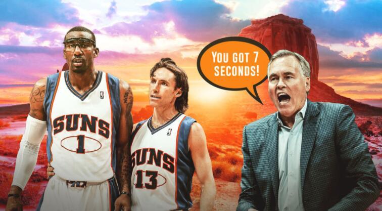 NBA一夜4消息:火箭迎來新主帥,德安東尼正式加盟籃網,新賽季賽程恐面臨大縮水!-黑特籃球-NBA新聞影音圖片分享社區