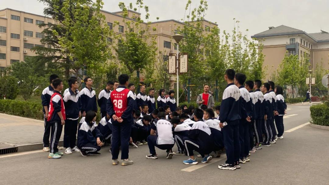 他穿越200公里远赴衡水一中邯郸分校求学,上涨138分圆梦河海大学