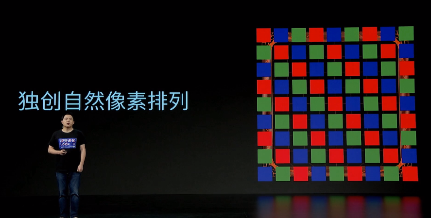 2198元起!zte中兴A20屏下摄像手机公布:体会视觉效果的演变