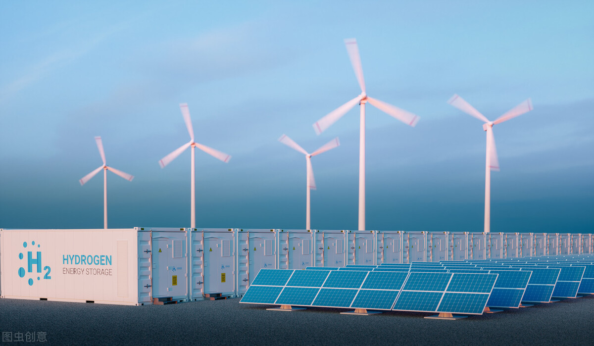 堿性電解槽:可再生能源大規模制氫的唯一關鍵裝備