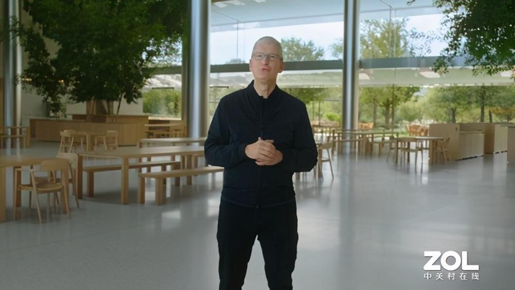 苹果无敌大招!一口气发了1款芯片、1个系统、3款产品