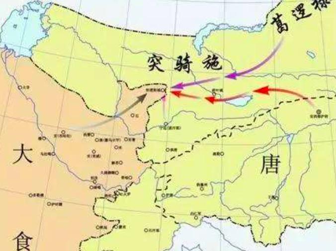 中国的造纸术是如何传到西方各国的?