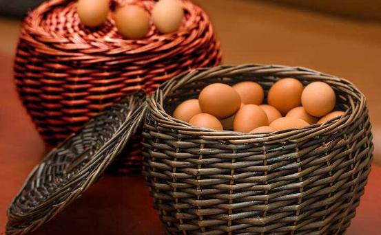 鸡蛋脏了先水洗?随便放冰箱? 家务卫生 第3张