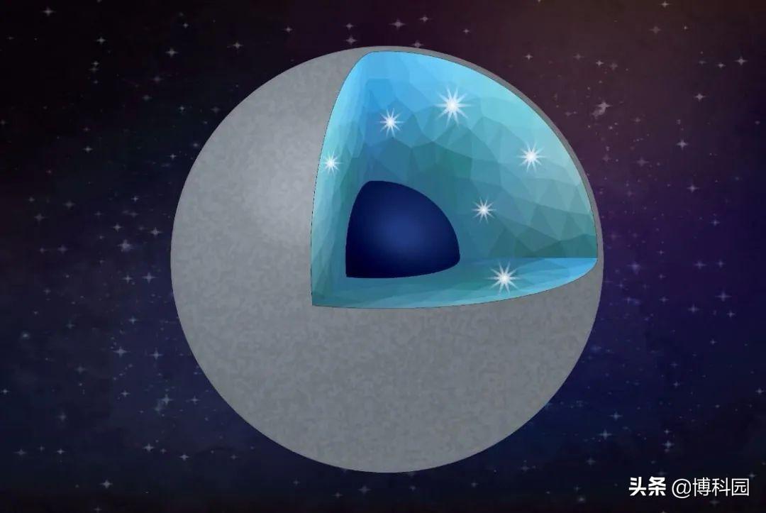 地球的钻石含量只有0.001%,我想去宇宙中的钻石行星开采