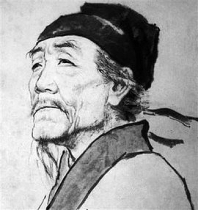 仕途坎坷,一生饱受苦难却始终心系天下苍生的伟大诗人——杜甫