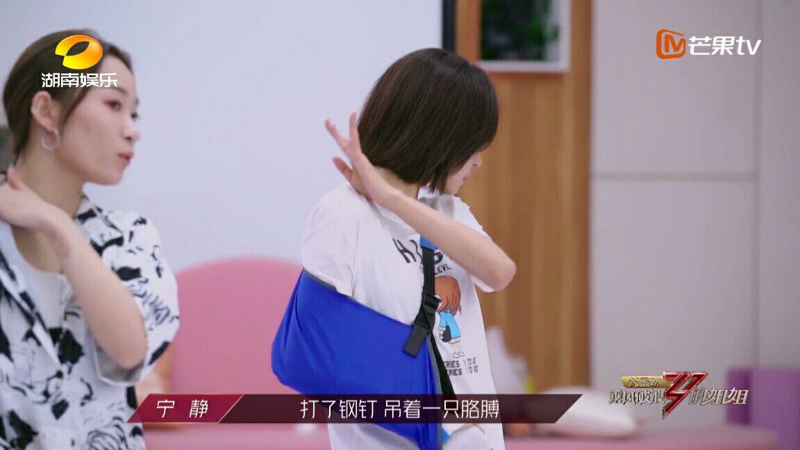 张艺兴《莲》,蔡徐坤《情人》蔡依林《玫瑰少年》,浪姐别样演绎