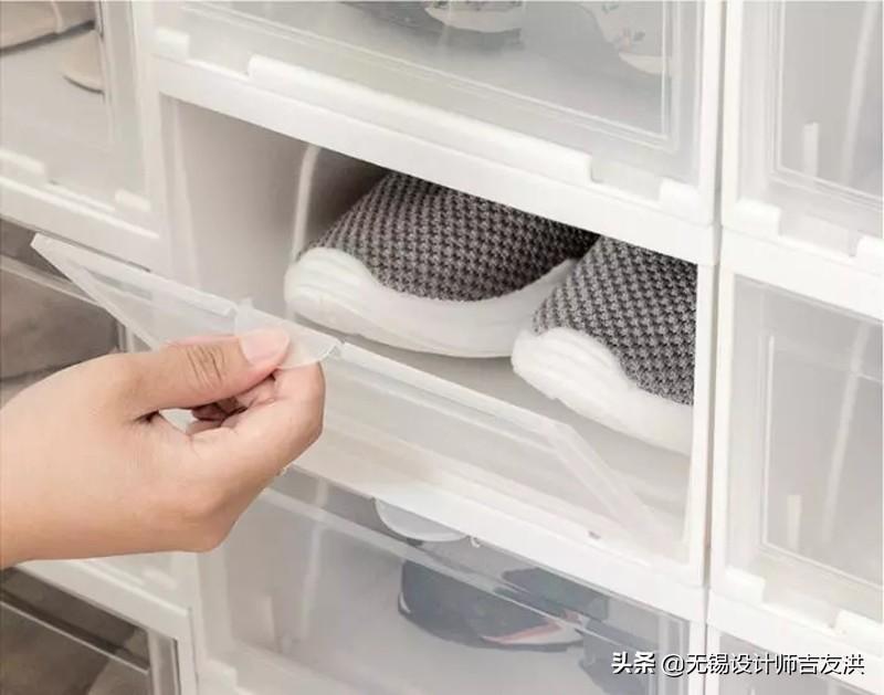 换季收纳这样做,衣柜简直太清爽! 家务卫生 第11张