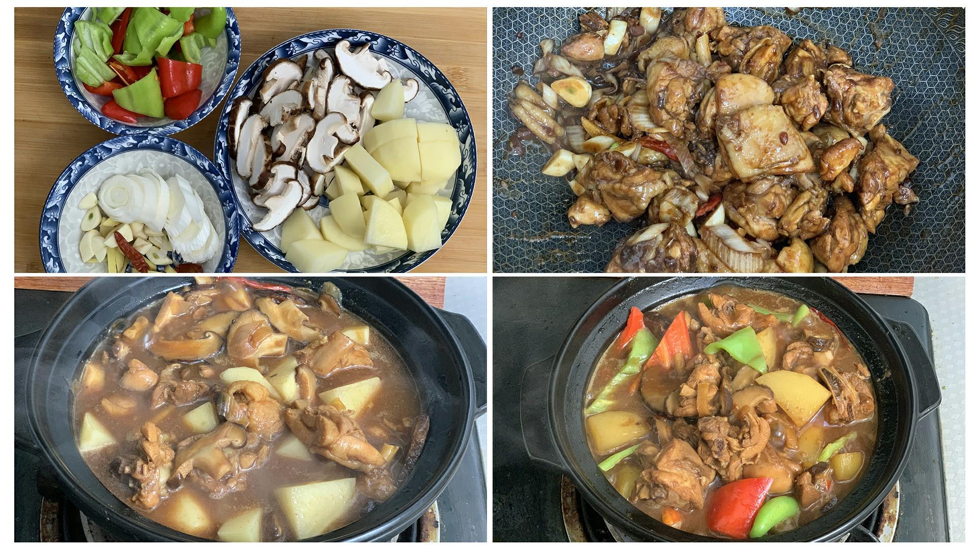 冬至过后,6道美食不要错过,家人常吃驱寒保暖,营养又解馋  美食做法 第2张