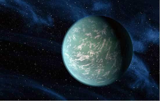发现外星文明应该欢喜还有忧虑?偌大的宇宙只有地球存在生命吗?-第1张图片-IT新视野