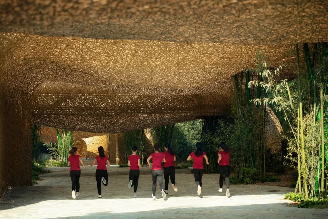 叙向建筑摘得2021美国Architizer A+Awards 大众评选奖和评审奖