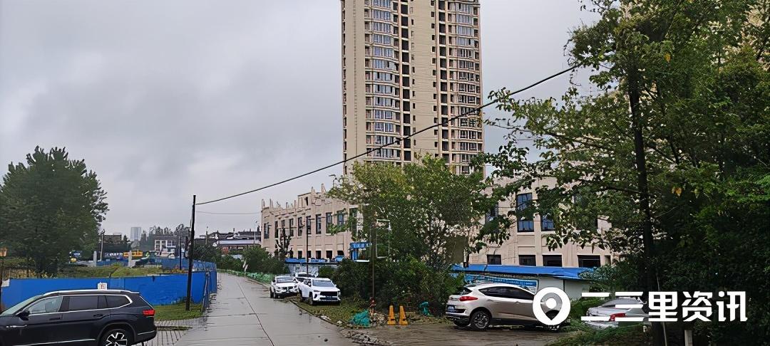 汉中:孩子开学急等钱用!福园.阳光里项目工人遭遇欠薪