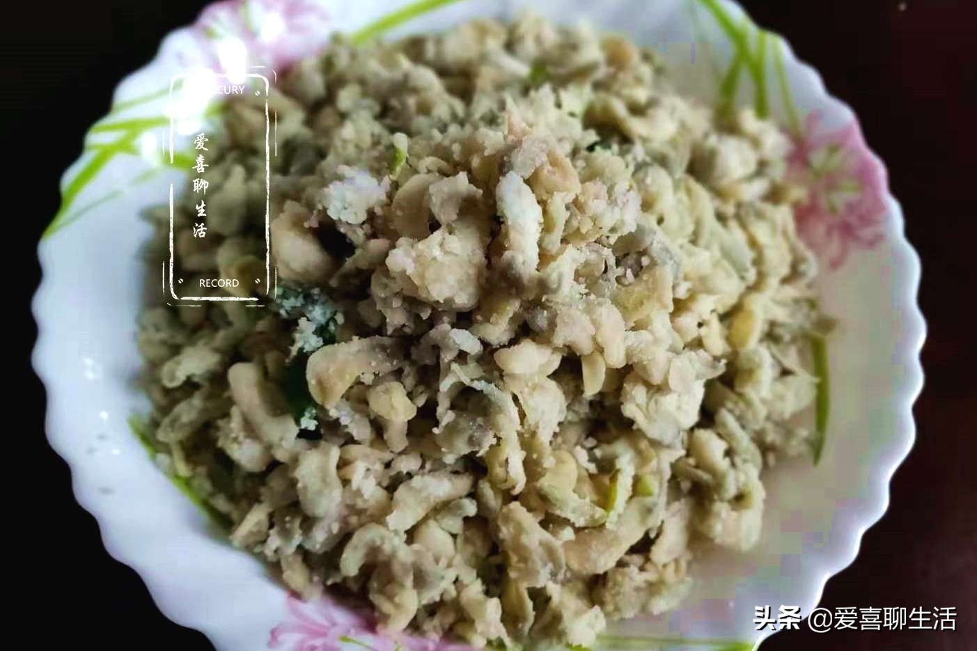 五一前,吃野菜不如吃这朵花,清香味美又软又酥,三高人群要常吃 美食做法 第3张