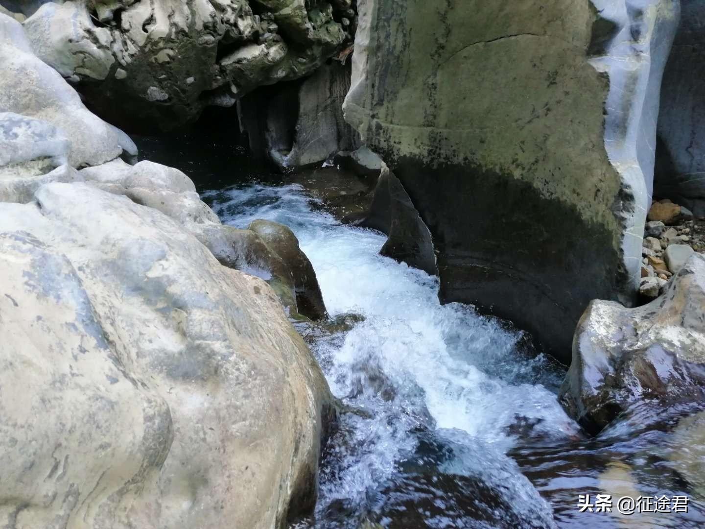 去河口旅游别忘了这个地方,景色漂亮还免费