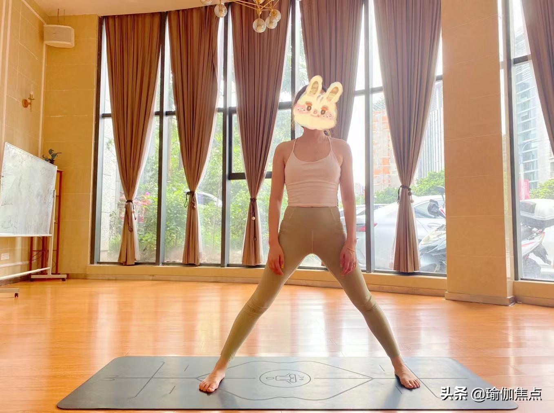 一个动作教你缓解胸闷气短,消除腰部多余赘肉