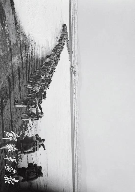 一张横屏长图,带你了解抗美援朝历史