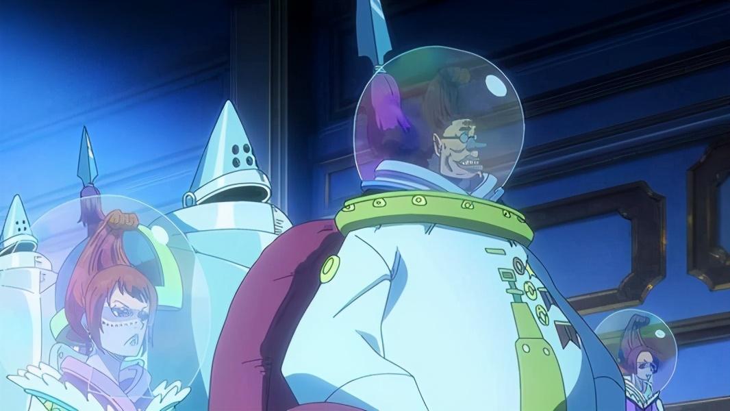 海賊王:草帽團未來的四大對手!黑胡子和天龍人誰是最終BOSS