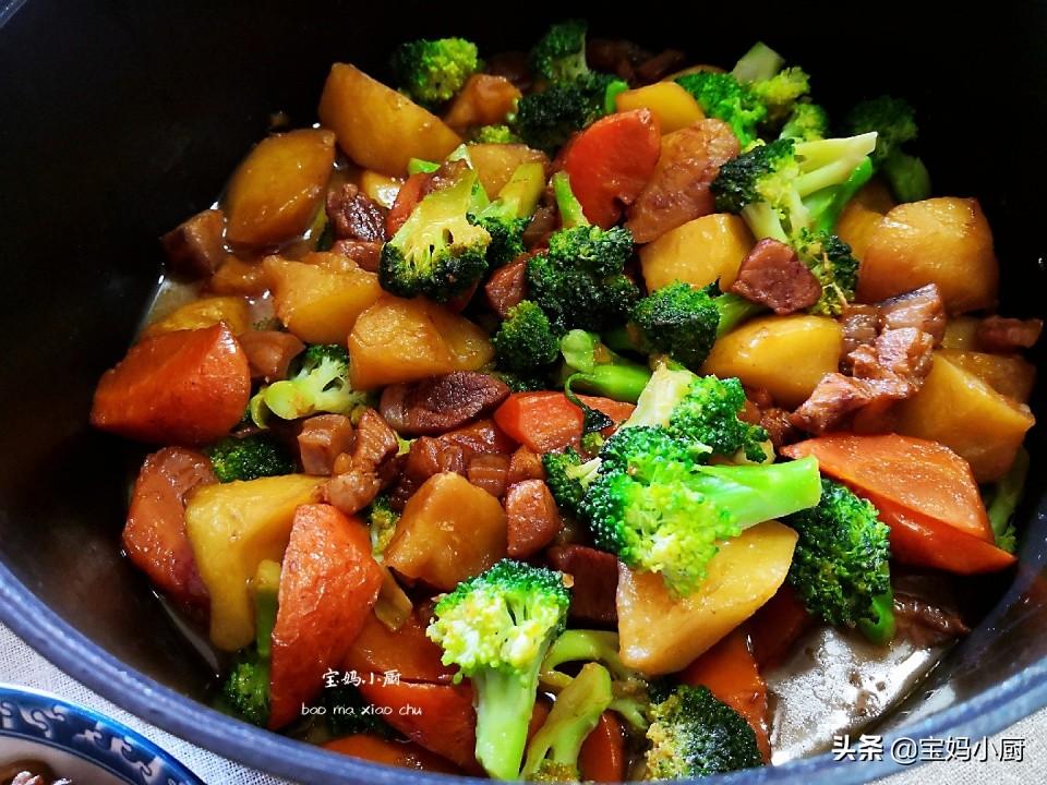 天凉快胃口好,分享9道好吃的家常菜做法,百吃不厌,换着花样吃