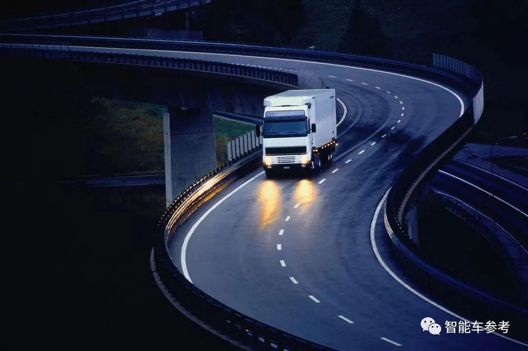 卡车司机的薪资和续聘,正在由车舱摄像头决定