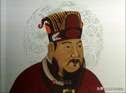 古代皇帝是如何制定年号纪元的?王莽制定的年号,有点别出心裁