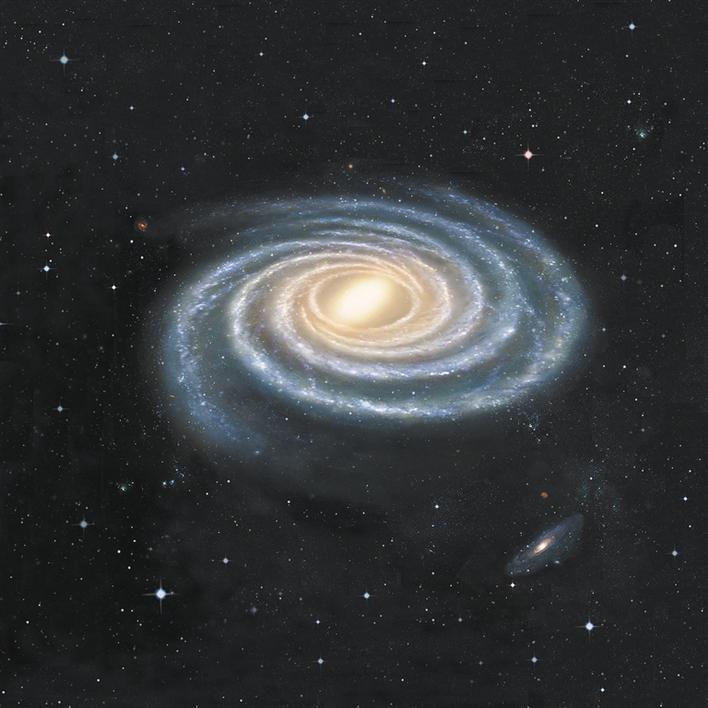 科学家悖论:银河系有很多死亡的外星文明,人类或许也将难逃厄运-第2张图片-IT新视野