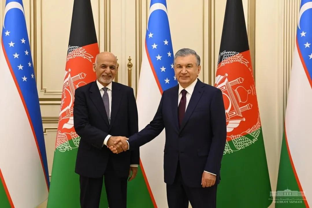 乌兹别克斯坦总统提出发展欧亚大陆的十大建议