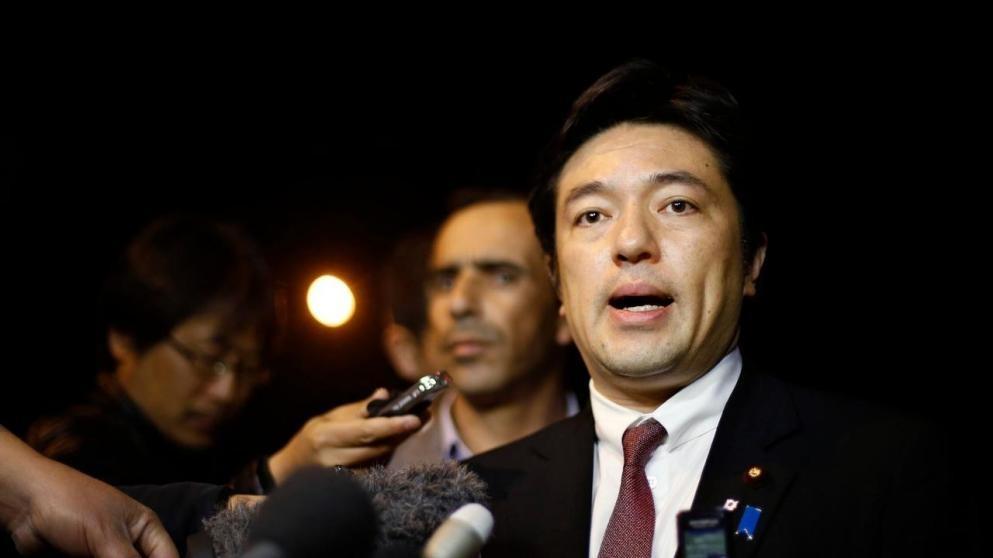日本高官对中国咆哮,台海是日本自家事?赵立坚发出严厉警告