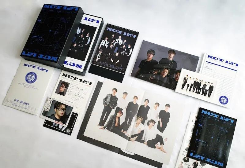 原来EXO、SEVENTEEN、NCT的专辑是这样制作的