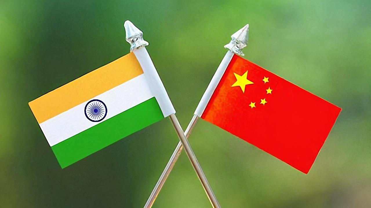 """对比对华进出口,印度媒体自嘲:我们即将成为""""中国殖民地"""""""