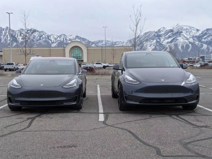Model Y領銜,特斯拉將推兩款新車,傳統車企準備好了嗎?