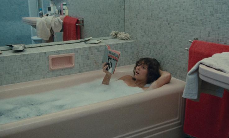 浪漫的法式爱情电影《初吻2》,一起沉浸在青春的气息中