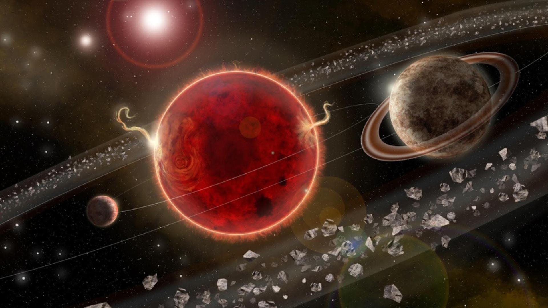 天文学家确认邻居半人马座系统中有两个行星-第2张图片-IT新视野