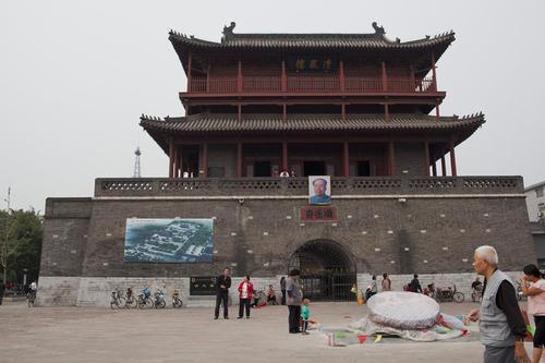 中国百城名录40——邢台