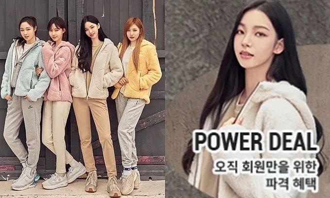 韩网对IRENE的舆论态度转变;aespa又陷入差别对待的争议?