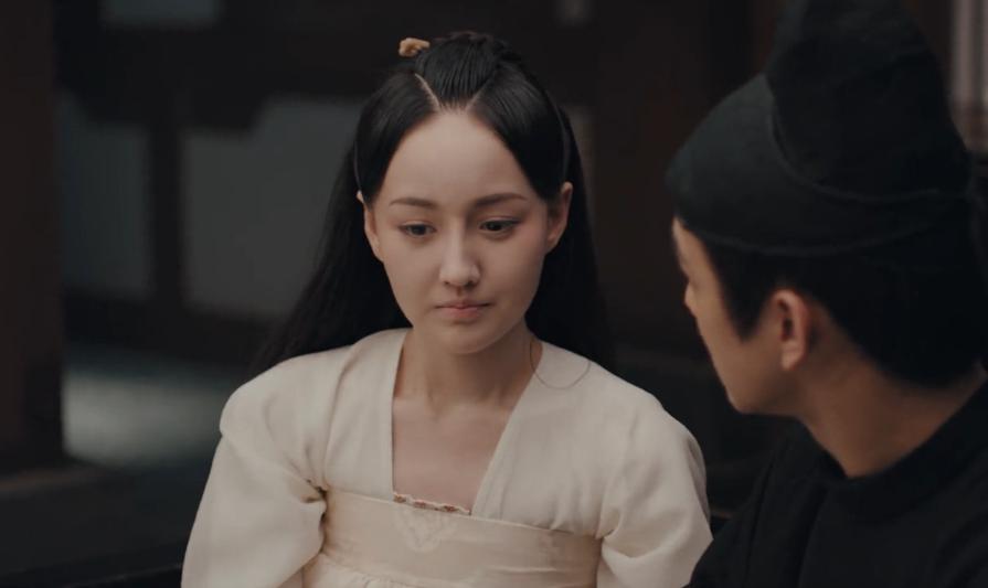 """《驪歌行》主演""""撞臉""""半個娛樂圈,於正是對袁姍姍有什麼執念嗎"""
