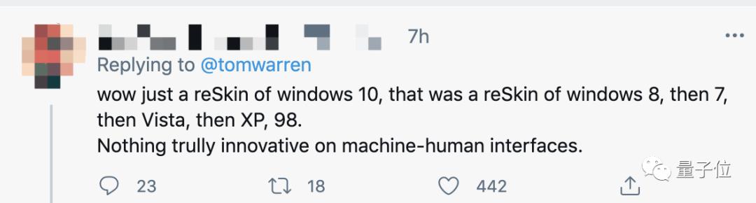 Windows11提前曝光!全新UI引发争议,网友:一股苹果味